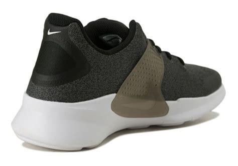 Nike Arrowz Grey nike arrowz grey black white sneaker bar detroit