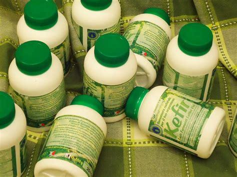 Kefir 250ml kefir 250 ml