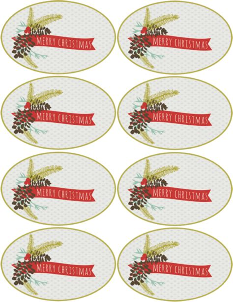oval label templates assorted circle and oval labels