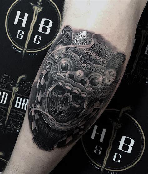 bali tattoo price guide barong tattoos designs history meaning tattlas bali