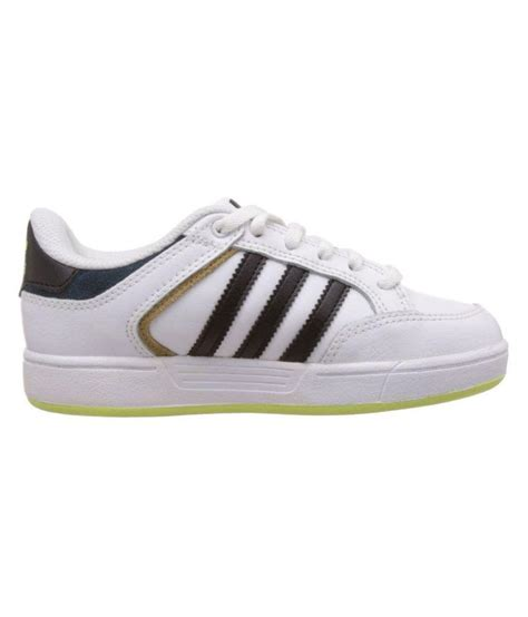 adidas white canvas shoes buy adidas white canvas shoes at best prices in india on snapdeal