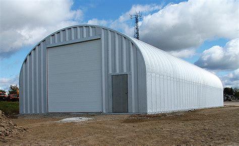 hangar metallique prix sur demande