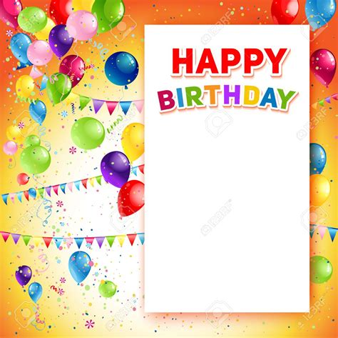 gimp templates birthday card birthday poster design template best happy birthday wishes