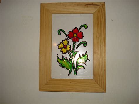 painting designs very simple design glass painting tierra este 37447