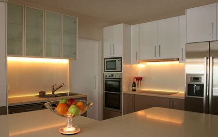 Kitchen Counter Lights Kitchen Undercabinet Lighting