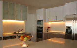 Led Lighting For Kitchen Cabinets Why Led Ls Are The Best For Undercabinet Lighting Led Lighting And Led Light Strips