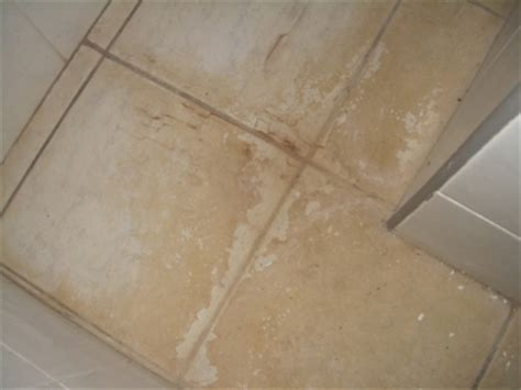 How to Clean Stained Tiles with Stubborn Dirt on Them