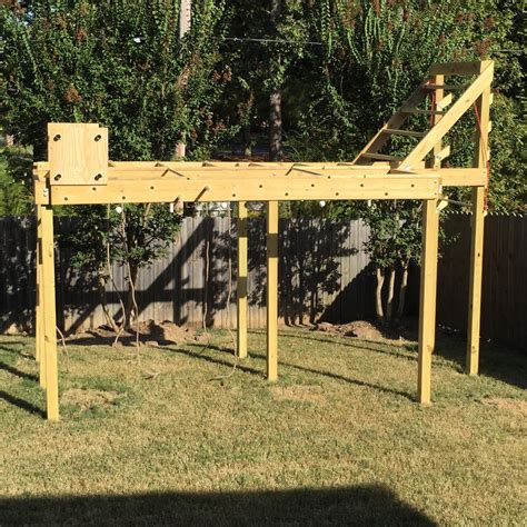 backyard warrior course builder s ninjawarriorblueprints combackyard blueprints