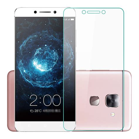 Tempered Glass Pro makibes tempered glass screen protector for letv leeco le
