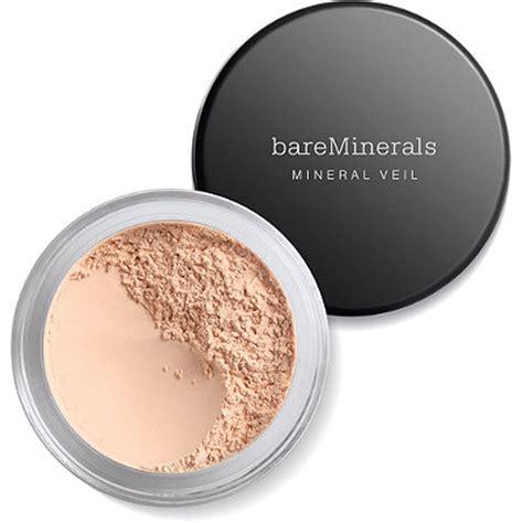 Bareminerals Mineral Veil Finishing Powder Broad mineral veil finishing powder broad spectrum spf 25