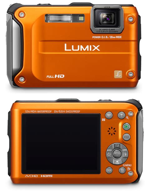 rugged up panasonic bulks up its rugged compact with the lumix ts3 cnet