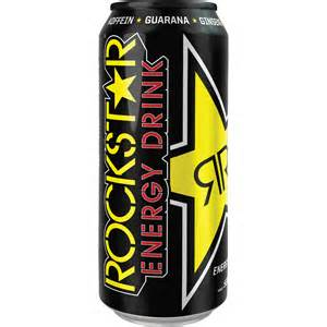 rockstar r energy drink rockstar energy drink can mascot pictures to pin on
