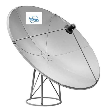 china 2 4m satellite dish antenna ku band china 2 4m satellite dish antenna antenna