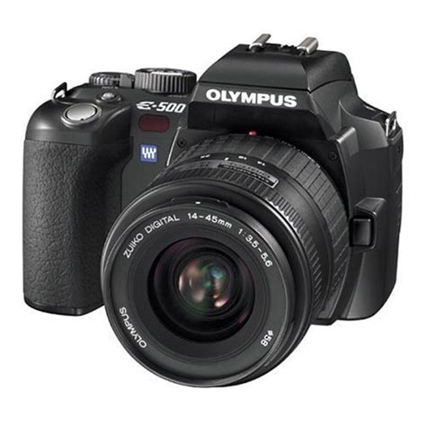 olympus digital slr black friday olympus evolt e500 8mp digital slr with zuiko