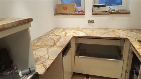 marmor arbeitsplatten m 252 nchen rainforest brown marmor arbeitsplatten und