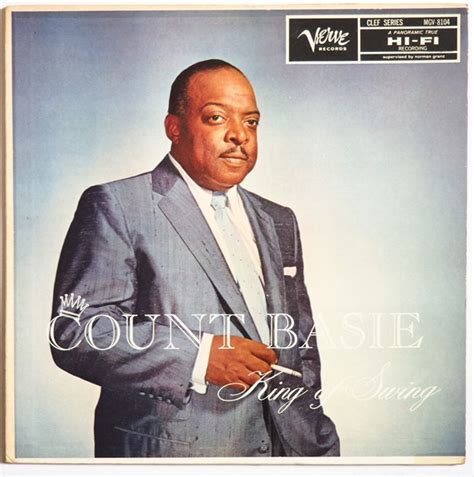 king of swing count basie king of swing vinyl lp album at discogs