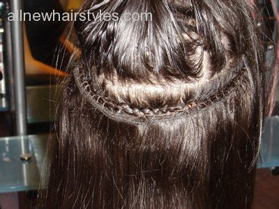 hairstyles for sewn in hair extensions sew hair extensions cost allnewhairstyles com