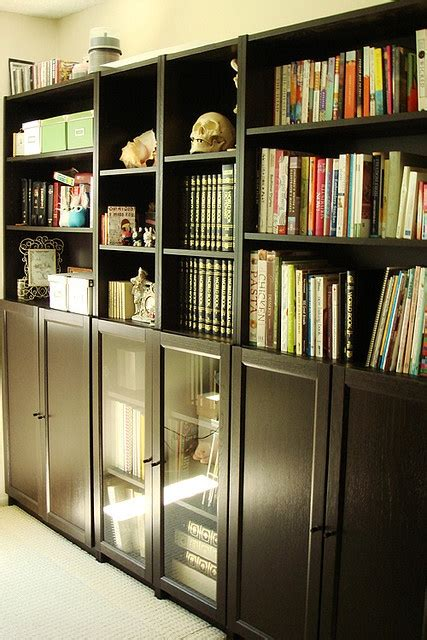 doors that look like bookshelves ikea billy shelves home billy bookcase versatility