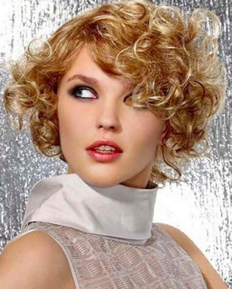 hairstyles ringlets curls short curly hairstyle ideas hair world magazine