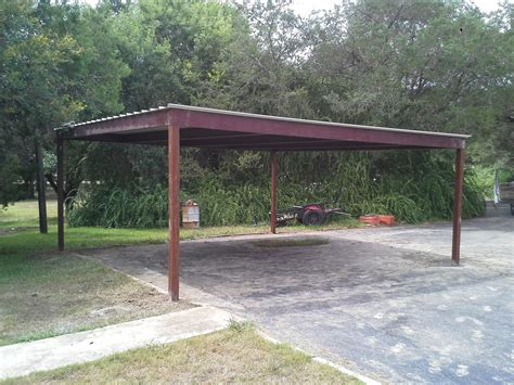 10 X 20 Aluminum Carport 20 X 20 Patio Cover Icamblog