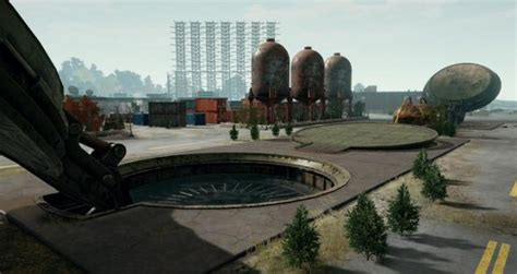 PUBG - How to Dominate in the Military Base (Sosnovka) Unknowns Battleground