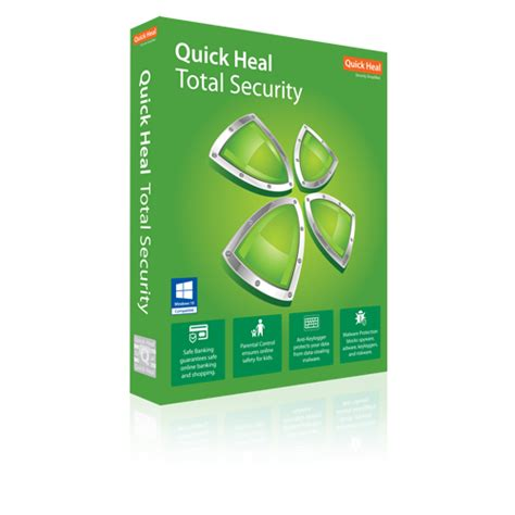 Quick Heal Total Security Reset Password | quick heal 174 total security tvc