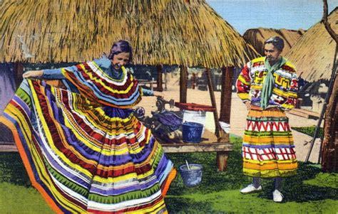 Seminole Records Florida Memory Seminole Indian