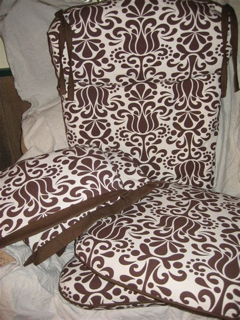 glider cushion slipcovers glider cushion slipcovers for your nursery