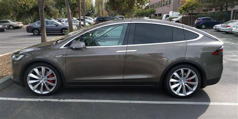 Tesla Motor Forum Model X Signature Reservation Holders Receive Estimated