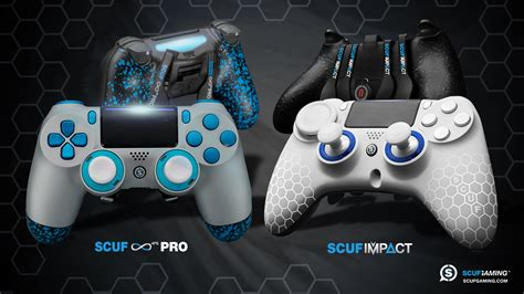Scuf Controller Giveaway - scuf impact scuf infinity 4ps pro we review scuf gaming s latest playstation 4