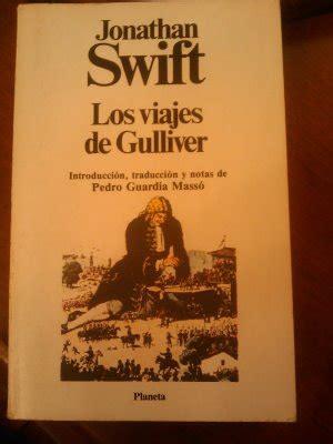 libro los viajes de gulliver literatura movimientos literarios