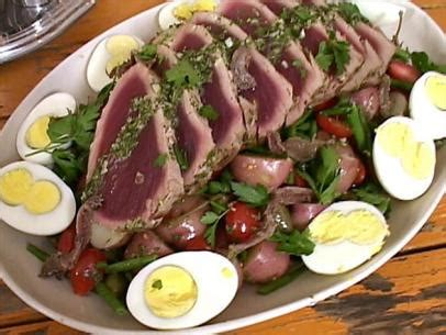 ahi tuna steak recipes food network seared tuna recipe food network