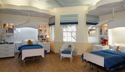 decorate a hospital room hospital room center are designed to feel more like