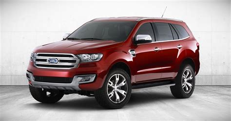 ford everest 2017 ford everest review 2017 2018 cars reviews