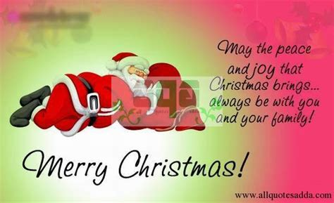 christmas wishes for family happy holidays