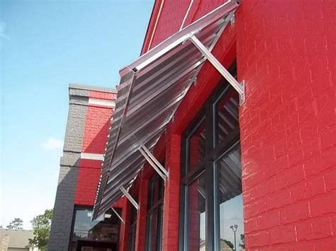 Corrugated Metal Awning by 17 Best Images About Metal Awning On Ribs