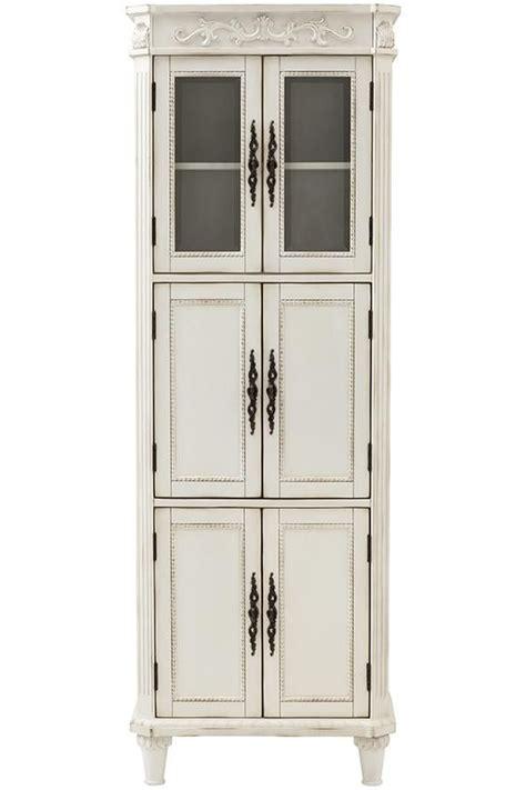 Linen Storage Cabinet With Doors Chelsea 6 Door Linen Cabinet From Home Decorators New Home Pinterest From Home Storage