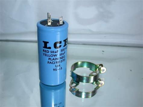 what is a nos capacitor webtoco vintage electronics nos and capacitors