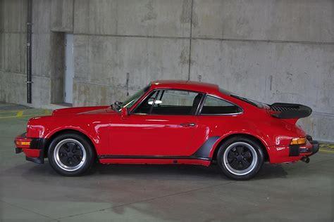 1979 Porsche 911 Turbo 930 Corcars