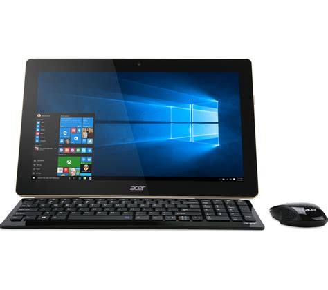acer aspire z3 700 17 3 quot touchscreen all in one pc deals pc world