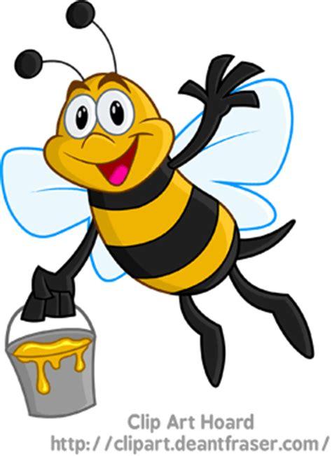 honey bee clip bee clip for teachers clipart panda free clipart