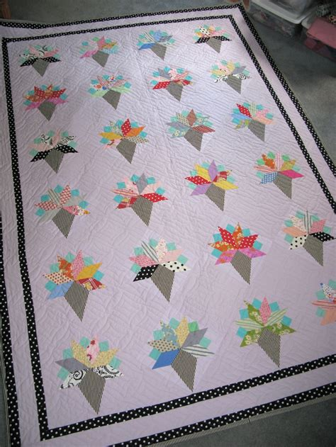 Bridal Bouquet Quilt Pattern by 41 Best Quilts Nosegay Or S Bouquet Images On