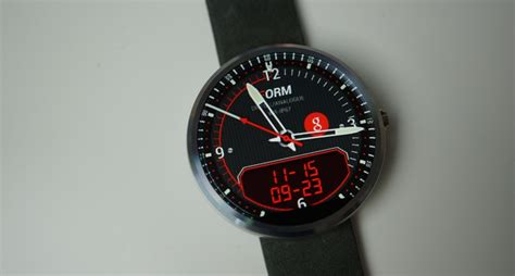 android wear watches top custom faces for android wear droid