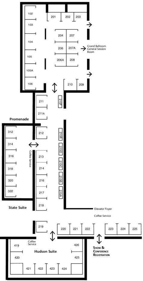 roosevelt floor plan floor plan business continuity corporate security show
