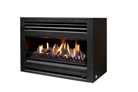 How To Open A Gas Fireplace by Decorative Open Gas Fireplaces Heatmaster