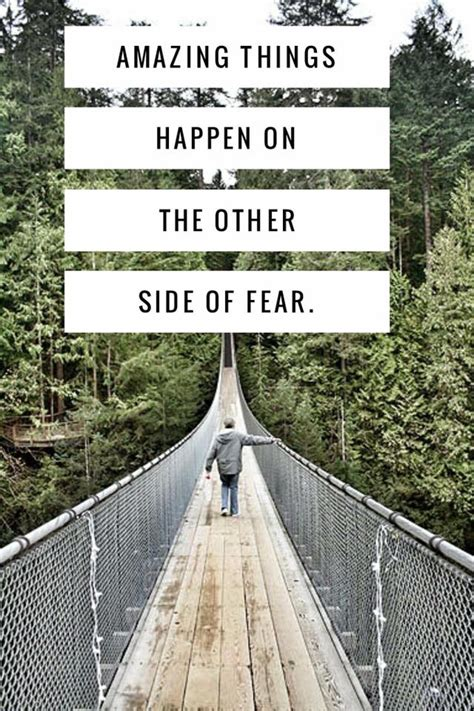 The Other Side Of Fear on the other side of fear cornerstone family services