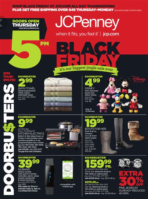jcpenney printable coupons black friday 2015 home depot black friday ad 2016 southern savers autos post