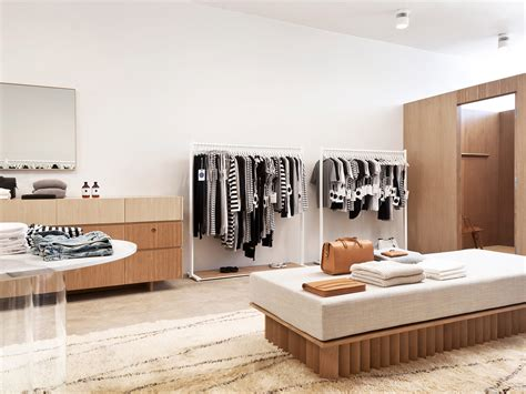 Antonym For Interior by A Beige Interior By Brook Lyn That S The Opposite Of Boring