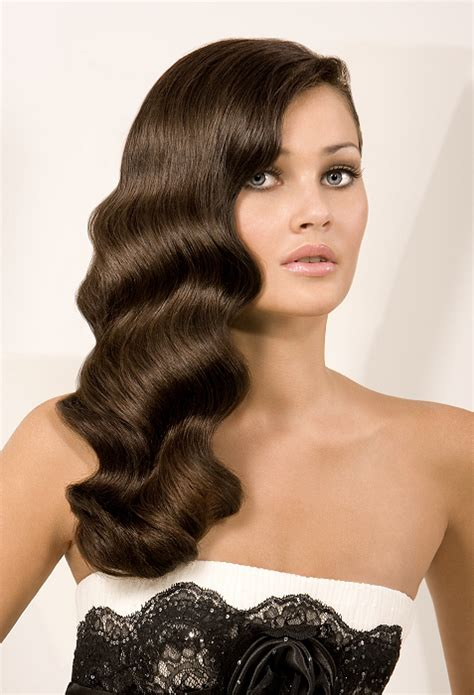 long thick hair styles with side part wavy hairstyles for women with thick hair women hairstyles