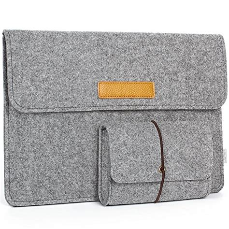 best protective for macbook air 13 jsver 13 inch laptop sleeve felt protective for